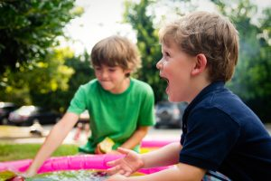 Games that Improve Social Skills among Children